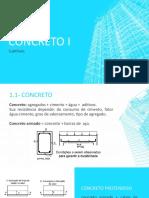 Concreto I.pptx