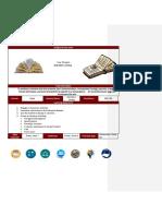 narrative task sheet and feedback