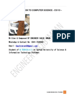 Introduction to Computer Science - CS110 -.pdf