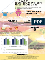 young childrens obesity rate infographics