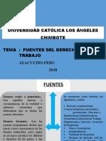 DERECHO LABORAL 2018- FUENTES DEL D° DE TRABAJO [Reparado].pptx