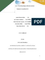 Tarea 2 – El rol del psicólogo en diferentes contextos (1)