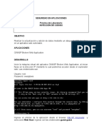 Lab1 - Inyección de Código_OK