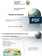 3.- Analisis RD