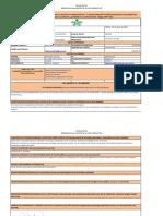 Copia de Formato Bitacora