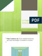 iluminacion interior. diapositivas.pptx