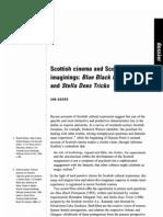 Goode Ian, Scottish cinema and scottish imaginings, 2005