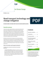 Grantham Institute for Climate Change Briefing Paper