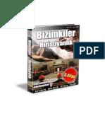 Anadolu Merkezli Dünya Tarihi : Bizimkiler - 5. kitap Hristiyanlık