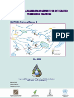 agrict water training manual