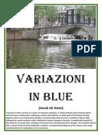 Variazioni in blue - Jacob de haan - set of clarinets.pdf