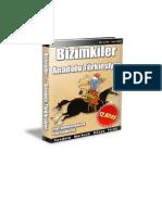 Anadolu Merkezli Dünya Tarihi : Bizimkiler - 12. Kitap k.r Anadolu Turklesiyor