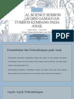 CSS_Deteksi Dini Gangguan Tumbuh Kembang pada Anak_Sofwan Alfarizi_12100119093_Kel3.pptx