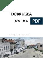 DOBROGEA 1900-2013.ppt