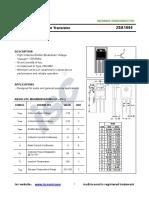 2SA1694_InchangeSemiconductor.pdf