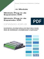 WEG-CFW500-IOR-plug-in-module-10002046570-installation-guide-en-es-pt.pdf