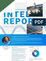 EnergySage SolarMarketplace Intel Report H22019 H12020
