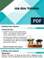 Aula_03 - O Dilema do Valor