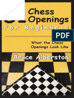 Albertson Bruce - 51 Chess Openings for Beginners, 2007-OCR, Cardoza, 197p.pdf