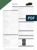 BMW - x1_datasheet
