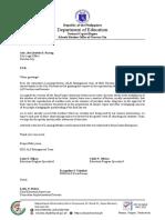 Letter Atty Parong ALS