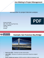 ProjectDecisionAnalysis