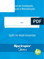 manual do split hi wall Midea.pdf