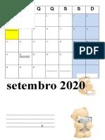 agenda 2020 2021