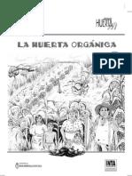 Huerta Organica - INTA
