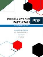 LISTADO IMPORMET OCTUBRE 2020 (1).pdf