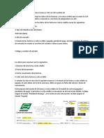 Estimacion ServicioWeb Datos Facturas Y NC