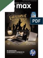 201101 HP Max