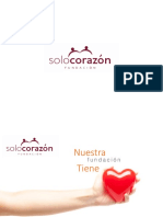 Fundacion Solo Corazon 2020 - 1