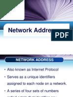 Ictc s33_Network Addresses -