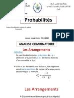 Probabilité Cours et exercices corrigés El Marzouki 2020.pdf