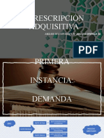 PRESCRIPCIÓN ADQUISITIVA-DIAPOSITIVAS GRUPO 02