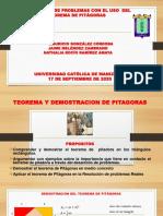 TRABAJO GRUPAL DE MATEMÁTICAS FUNDAMENTALES 19 DE SEPTIEMBRE DE 2020-II