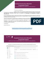 1- INSTRUCTIVO PARA DILIGENCIAR FORMATOS DE PRÁCTICA DIDÁCTICA.pdf