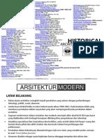 arsitektur-modern