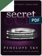 9.Secret - Penelope  Sky.pdf