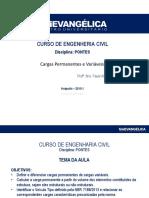 Aula 02 - Cargas Permanentes e Móveis.pdf