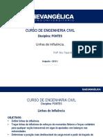 Aula 03 - Linhas de Influência.pdf