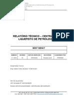 Relatório Técnico Estanqueidade de Gás_GLP.docx