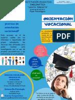 ORIENTACIÓN VOCACIONAL MD - Andrea Castañeda
