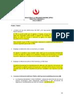 Introducción a la macroeconomía PD2_2020-2 SOLUCION
