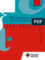 Elementos Claves Investigacion Social.pdf