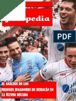 Globopedia abril-20