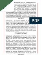ACTO DE CESION DE PATENTE DE INVENCION  DE DISEÑO INDUSTRIAL - MICHAEL MIGUEL FELIX VENTURA, ANDERSON GIL FELIX VENTURA Y RUDY ANTONIO MESA QUEZADA.docx