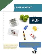pH acidos y bases fuertes+L