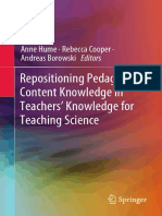 Anne Hume, Rebecca Cooper, Andreas Borowski - Repositioning Pedagogical Content Knowledge in Teachers' Knowledge for Teaching Science-Springer Singapore (2019).pdf